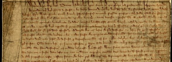 The Charter of the Forest http://www.nationalarchives.gov.uk/education/resources/magna-carta/charter-forest-1225-westminster/